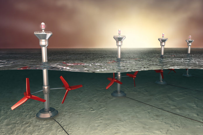 energia-oceanica Energie alternative: cosa sono le fonti rinnovabili Energie Alternative