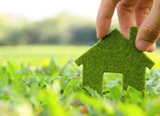 risparmio energetico con isolamento termico