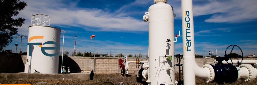 Fermaca Construirá El Gasoducto La Laguna Aguascalientes De