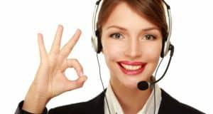 te apasiona la satisfacción del servicio al cliente, con enfoque a dar seguimiento a los requerimientos trabajando en un entorno de soluciones