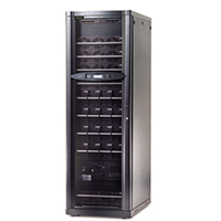 UPS Symmetra PX, 40 kW escalable a 40 kW, N+1, 208 V SY40K40F