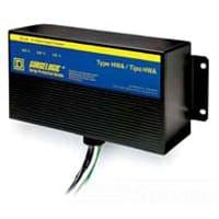 Supresor de Picos modelo TVS4HWA80X de 80KA Mca. SQ'D Voltaje: 480V/277Y Configuracion: 3F, Y, 4H + Tierra Modos de protección: L-N, L-T, L-L,N-T