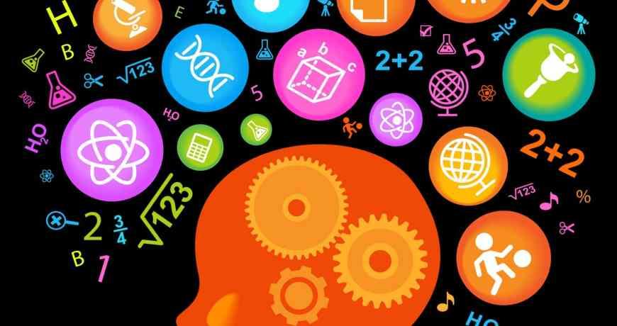 Para desarrollar la inteligencia hay que aprender a combinar muchos componentes a la vez: imaginación, lógica, retentiva, cultura, reflexión, experiencia…