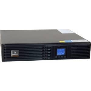 No break GXT4-3000RT120 SAI Online de Conversión Dual Liebert GXT - 3kVA/2.70kW - 2U Rack/Torre - 110V AC, 115V AC, 120V AC Salida.
