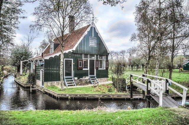 casas ecologicas y pasivas