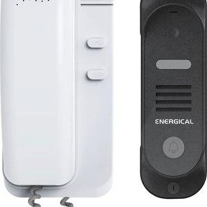 Audiophone avec camera