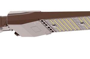 LED éclairage publique lumière blanche energical