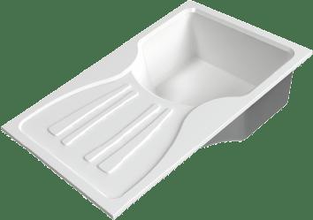 Evier de cuisine E09 09050-4