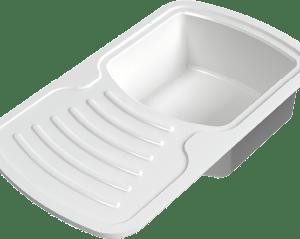 Evier de cuisine E13 08050-1