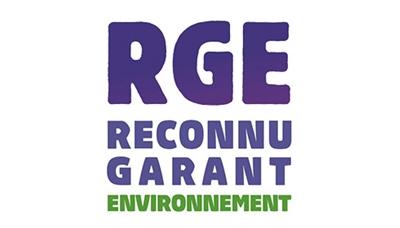 Reconnu Garant de l'Environnement