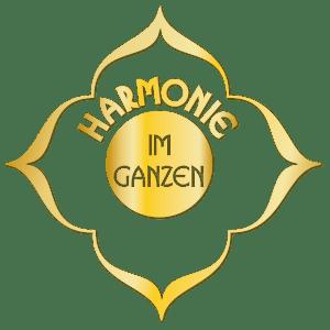 Energiebilder selber malen - Harmonie im Ganzen