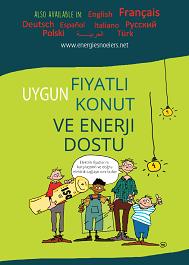 meertalige folder Turks