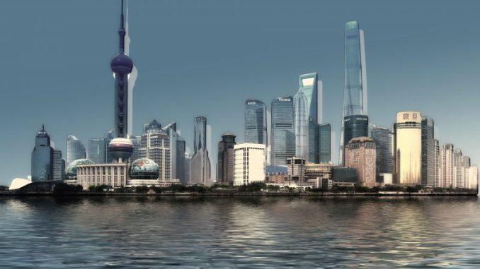 Smart City und Intelligente Welt