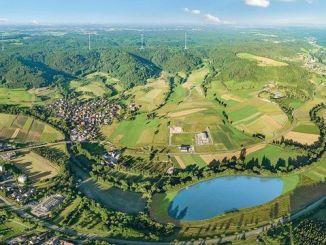Naturstromspeicher Gaildorf