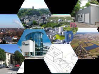 Zelluläre Architektur und Digitalisierung