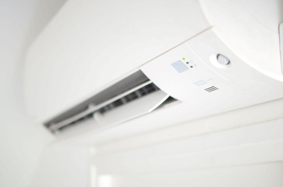 Tips Voor Een Airco Op De Overloop Energiepionier