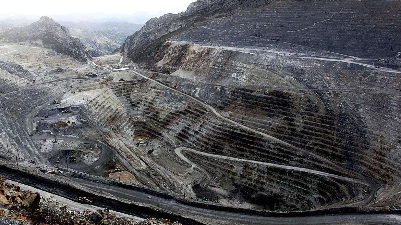 Antamina produjo 145,100 toneladas de cobre de enero a diciembre de 2018 –  Energiminas