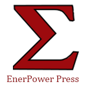 EnerPower Press - our team publishing imprint