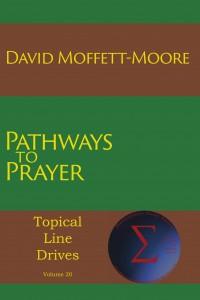 Pathways to prayer cover
