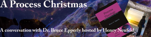 a process christmas banner