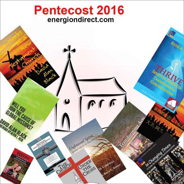 pentecost 2016 ad