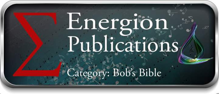 Bobs Bible Category