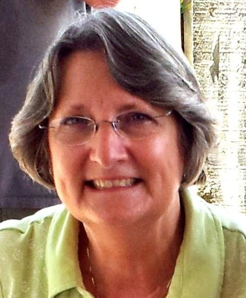 Doris Horton Murdoch