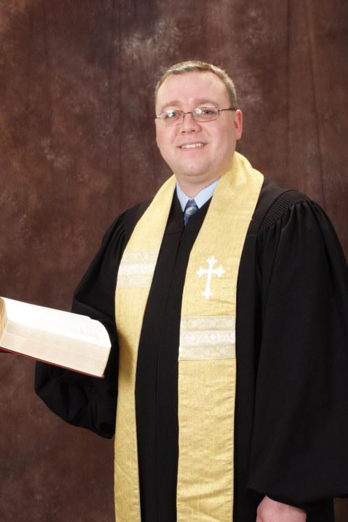 Christopher D. Surber