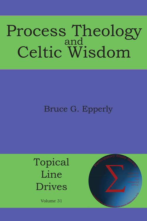 Process Theology and Celtic Wisdom (Editions)