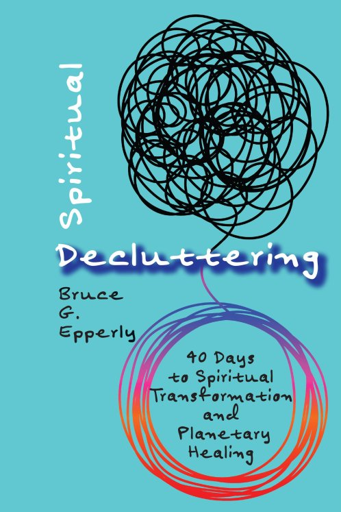 Spiritual Decluttering (All Editions)
