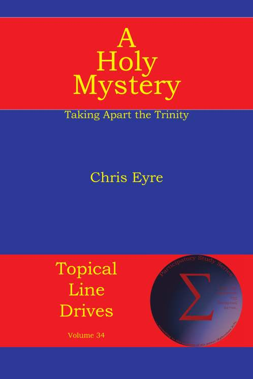 A Holy Mystery (All Editions)