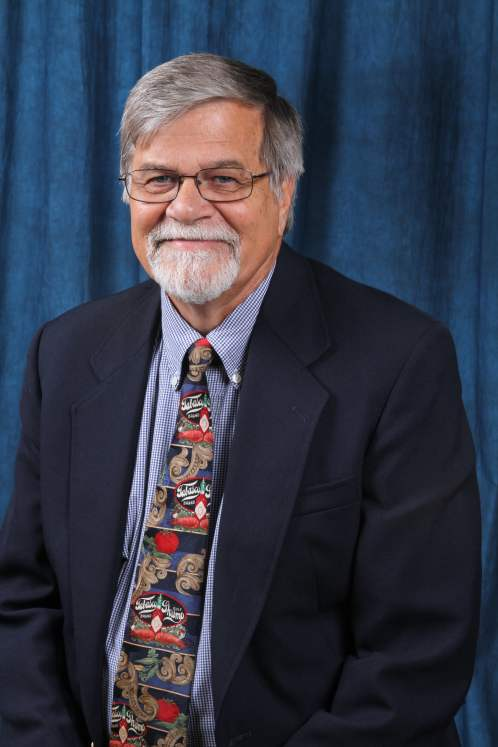 Larry Dixon, Ph.D.