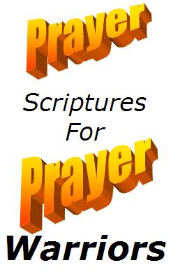 prayer_scriptures