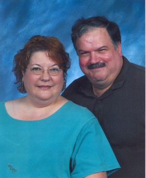 Jody and Henry Neufeld