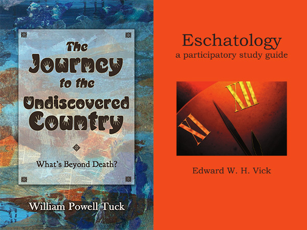 eschatology_books