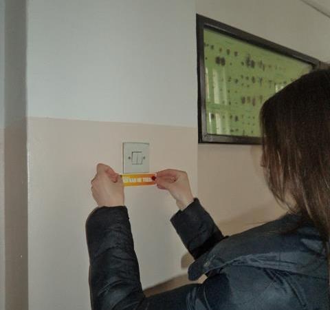 Takmičenje studenata u uštedi energije