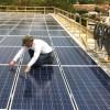 U Goraždu puštena u rad solarna elektrana