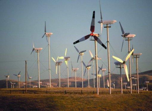 Polovina svjetske energije iz obnovljivih izvora?