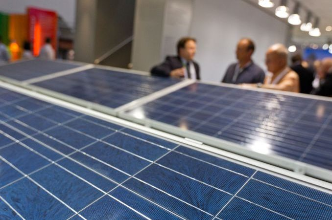 Industrija solarne energije u ekspanziji
