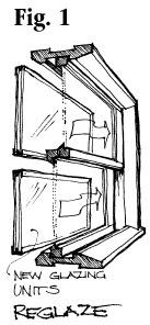 Vodič za kupovinu niskoenergetskih prozora