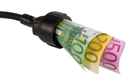 Cijene električne energije u padu