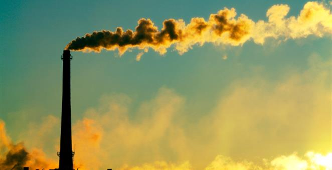 A World-First Power Plant Generates Energy By Consuming Carbon Dioxide