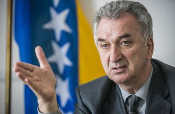 Šarović ne očekuje sankcije Energetske zajednice, vjeruje u postignuti dogovor