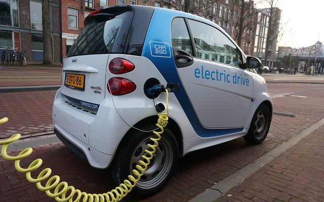 "Srednjoevropske firme ""jurišaju"" na tržište električnih automobila"