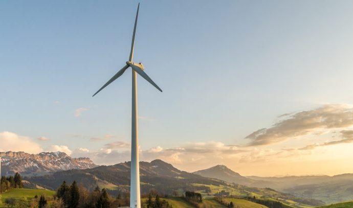 Potpisan ugovor o koncesiji za izgradnju vjetroelektrane 'Grebak' u Nevesinju