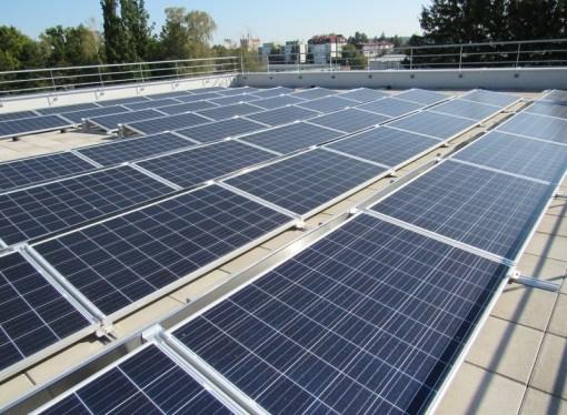 """U pogon puštena prva grupno financirana sunčana elektrana u sklopu projekta """"Križevački sunčani krovovi"""""""