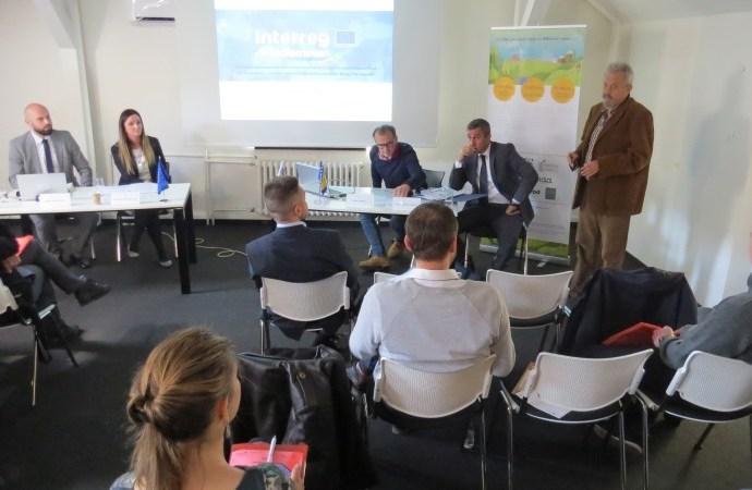 GREEN MIND projekt – Održana prva radionica o razvoju konkurentnosti i inovacijama u industriji zelene i pametne mobilnosti