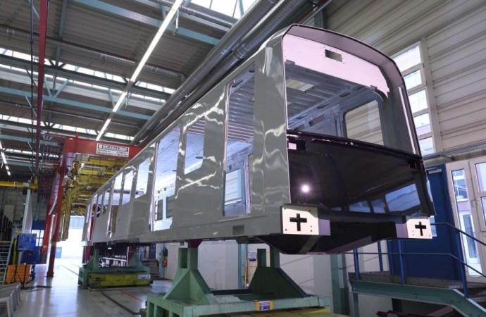 Beč dobiva potpuno automatizirane vozove podzemne željeznice
