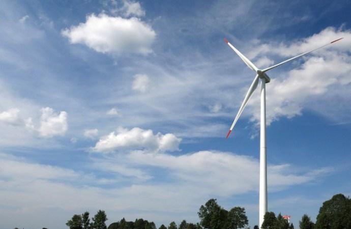 Zelena energija najzastupljenija u historiji Velike Britanije
