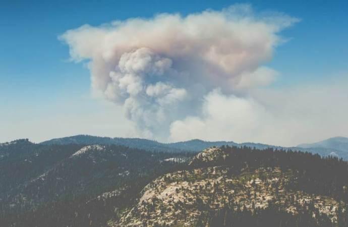 Čovjek proizvodi stoput više CO2 nego svi vulkani na svijetu